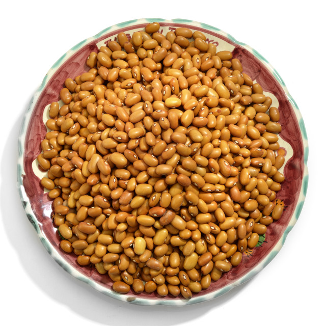 """""""Dried beans"""" stock image"""