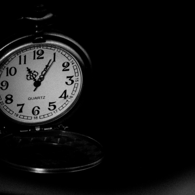 """""""Time."""" stock image"""