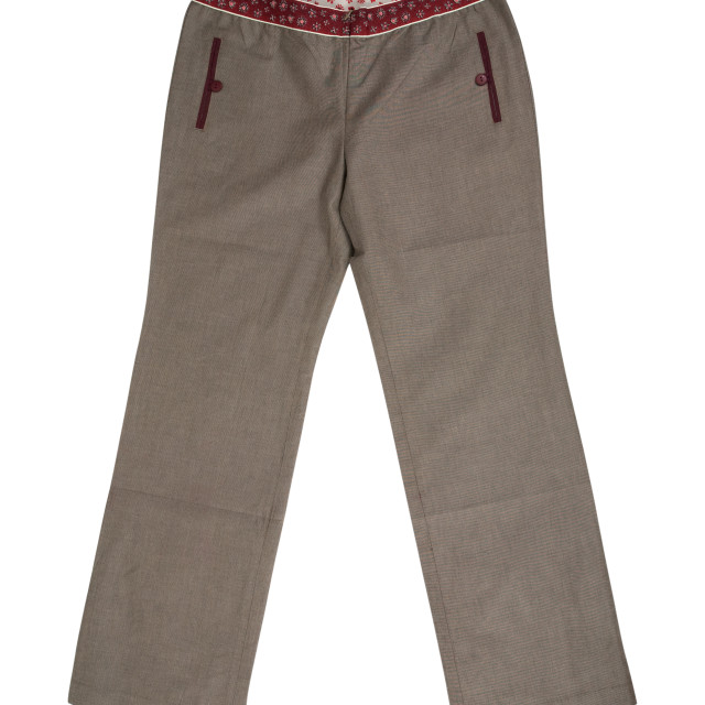"""""""Grey trousers pants"""" stock image"""