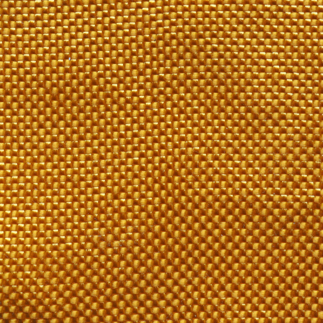 """Orange Fabric sample"" stock image"