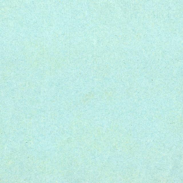 """Aqua paper texture background"" stock image"