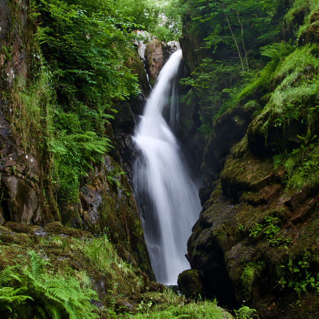 """""""Aira Force"""" stock image"""