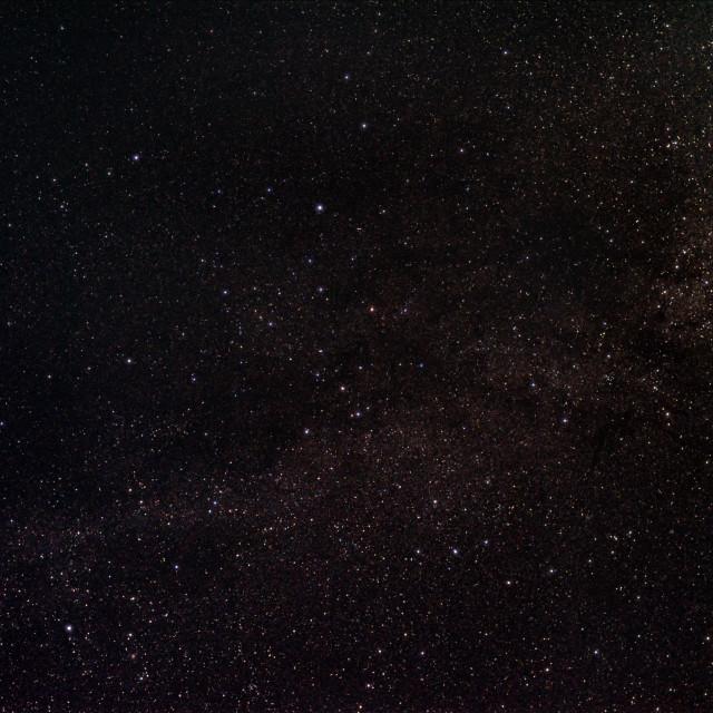 """Interstellar Space"" stock image"