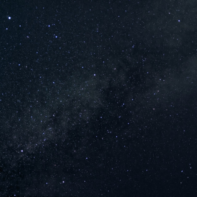 """Celestial Summer Triangle"" stock image"