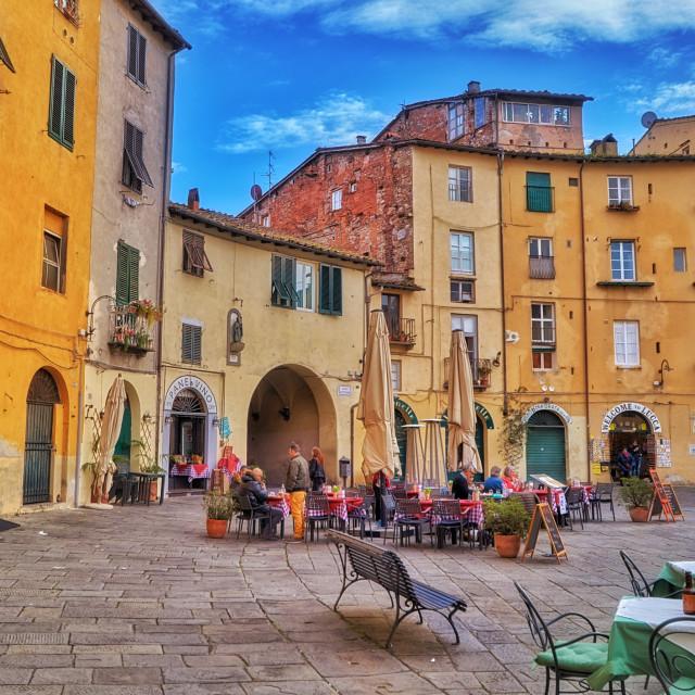 """Pure tuscany"" stock image"