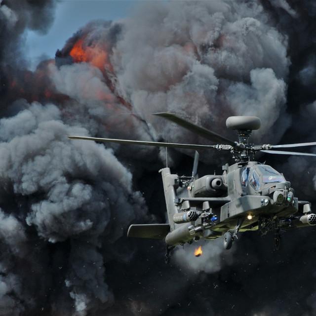 """Apache"" stock image"