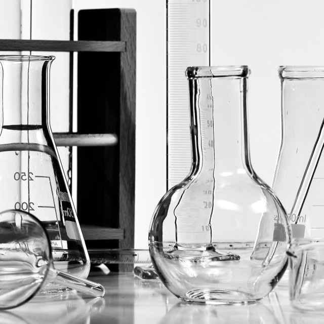 """""""Chemical, Science, Laboratory, Test Tube, Equipment"""" stock image"""