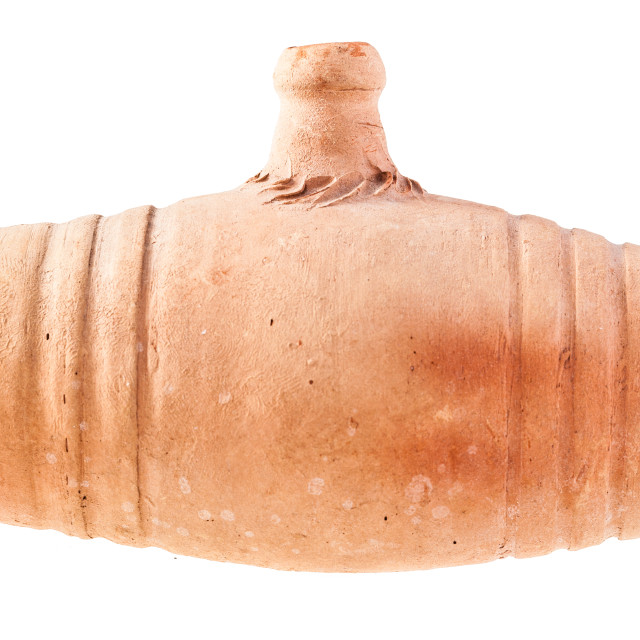 """clay italian whistle"" stock image"