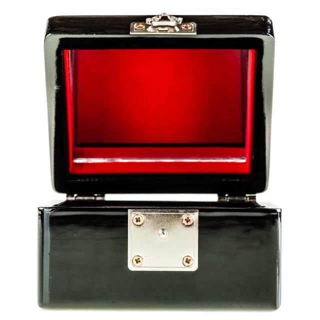 """Jewel box"" stock image"