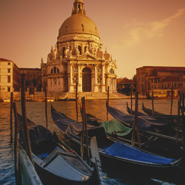 """VENCIE ITALY"" stock image"