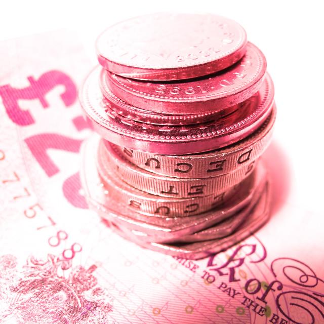 """""""Money"""" stock image"""