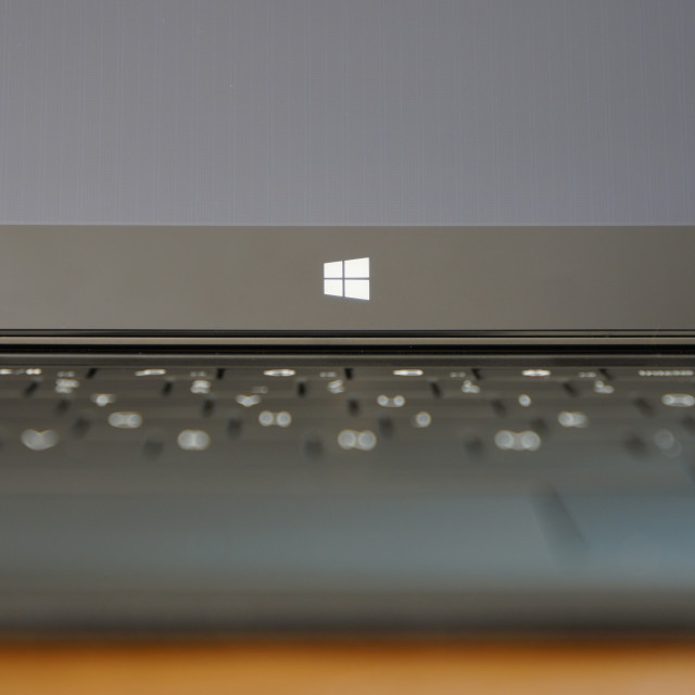 """Surface RT Windows Logo"" stock image"
