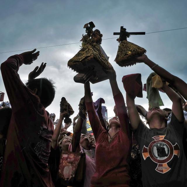 """""""Religious Ritual"""" stock image"""