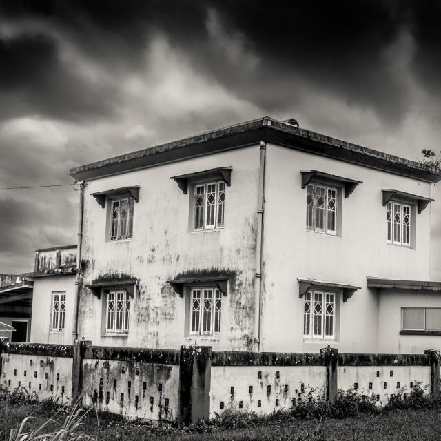 """casa australia"" stock image"