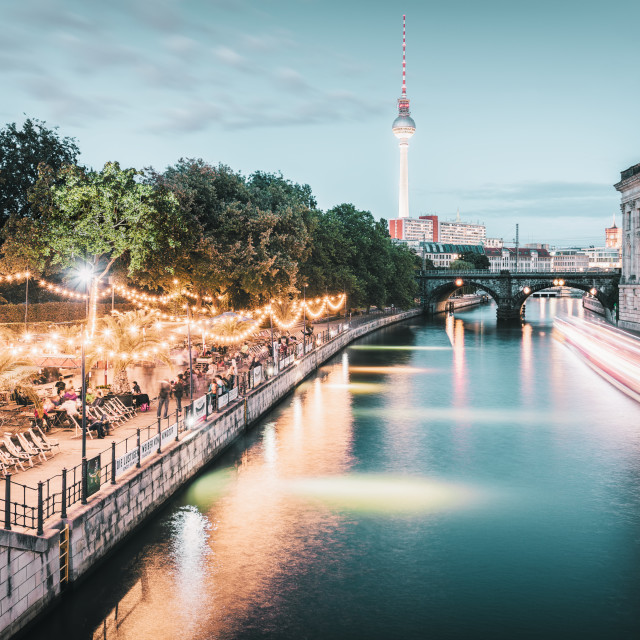 """Strandbar Mitte II 