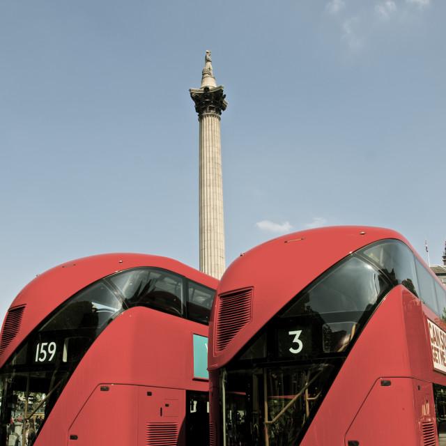 """Phallic London"" stock image"