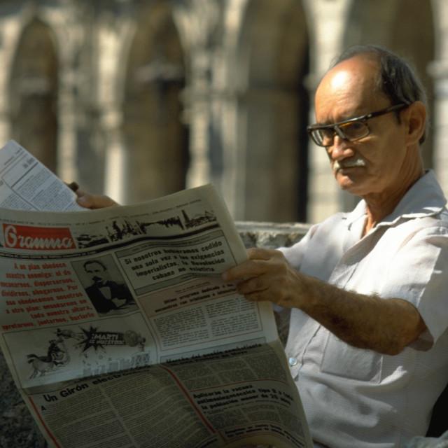 """Havana, Cuba"" stock image"