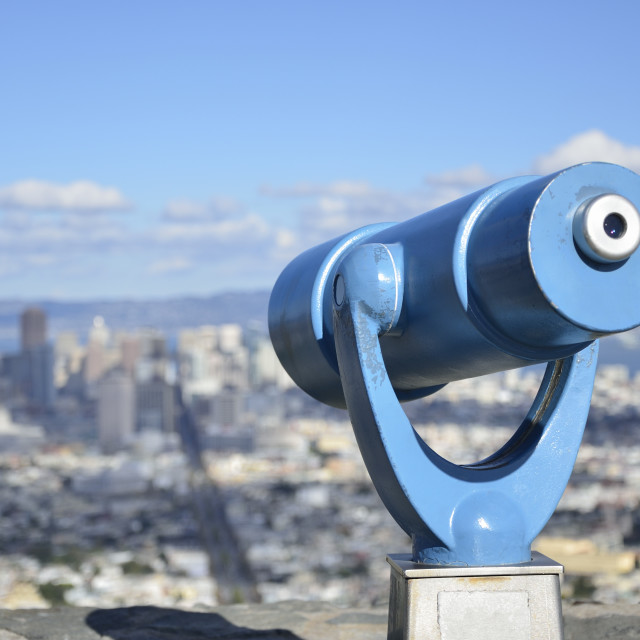 """""""viewpoint"""" stock image"""