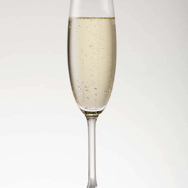 """Champagne"" stock image"