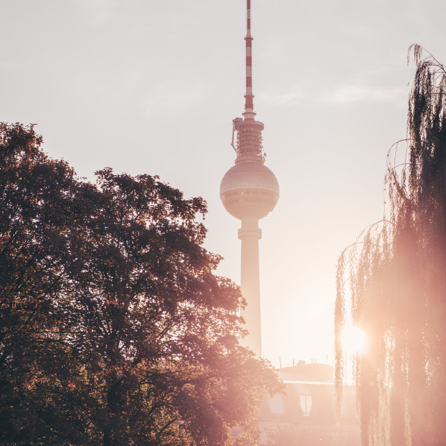 """Fernsehturm 