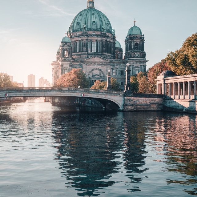 """Berliner Dom
