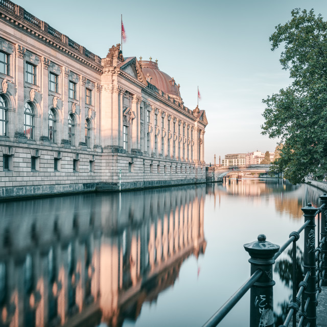 """Bodemuseum