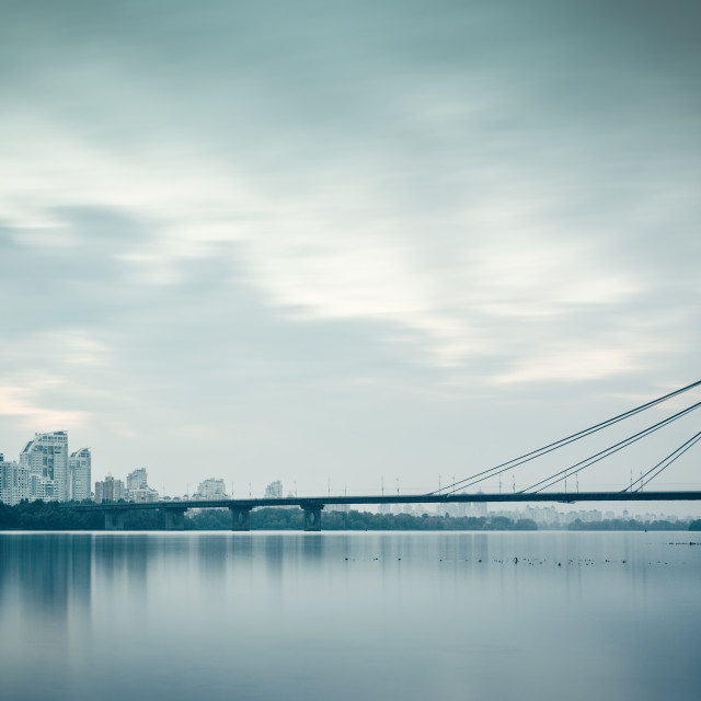 """Moskovskyi Bridge 