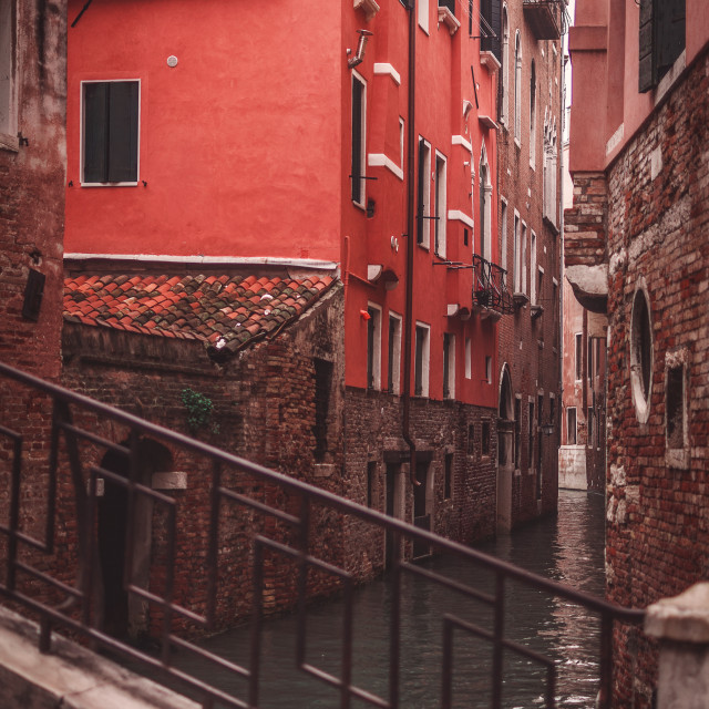 """""""Venezia"""" stock image"""