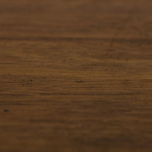 """""""Walnut Wood Background"""" stock image"""