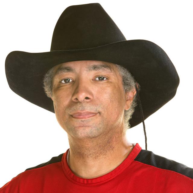 фото владимира кузьмина в ковбойской шляпе знает, что