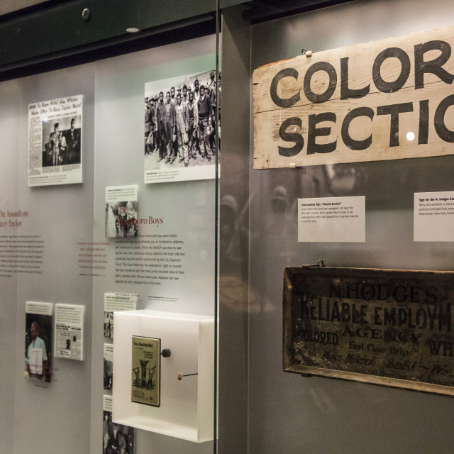 """""""Smithsonian Museum of African American History and Culture"""" stock image"""