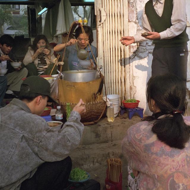 """Vietnamese Street Food"" stock image"