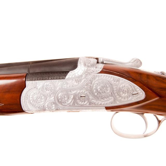 """""""Turkish shotgun"""" stock image"""