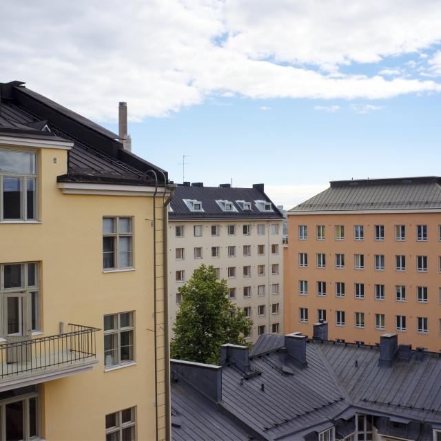 """Helsinki"" stock image"