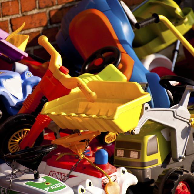 """Toy"" stock image"
