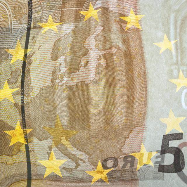 """euro"" stock image"