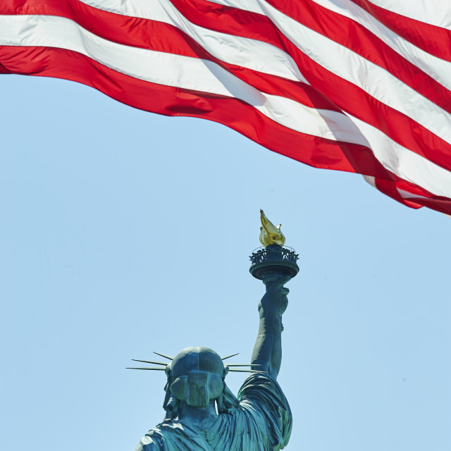 """USA"" stock image"