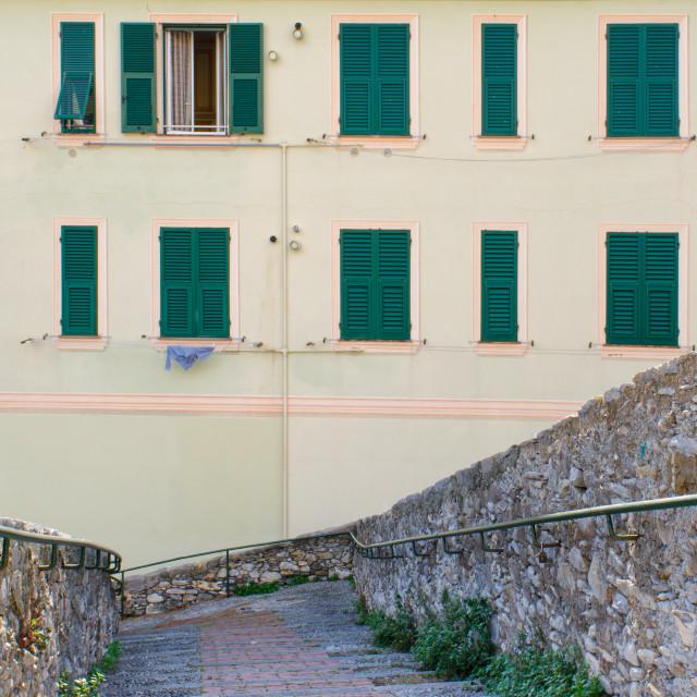 """""""Italian Style Background"""" stock image"""