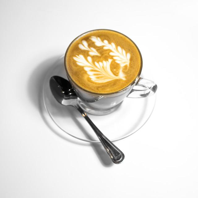"""""""Coffee break"""" stock image"""