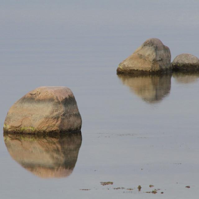 """stone me"" stock image"