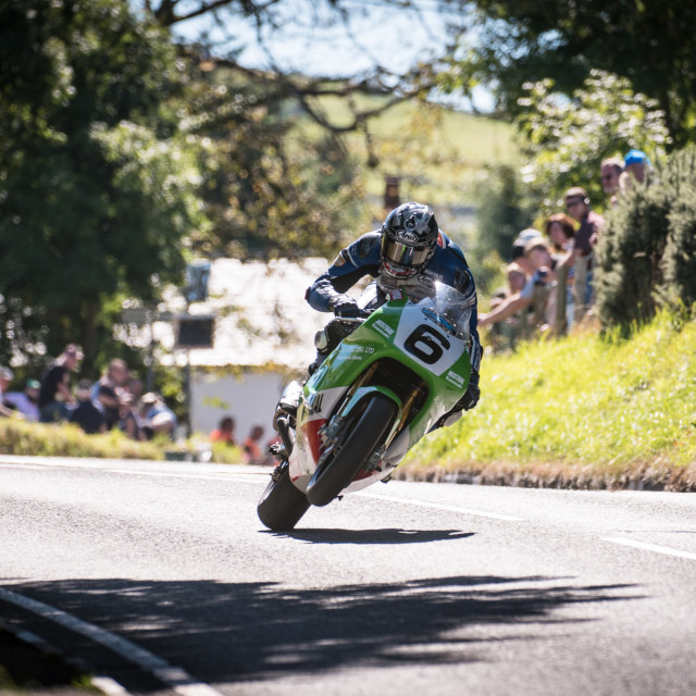"""Dan Kneen"" stock image"