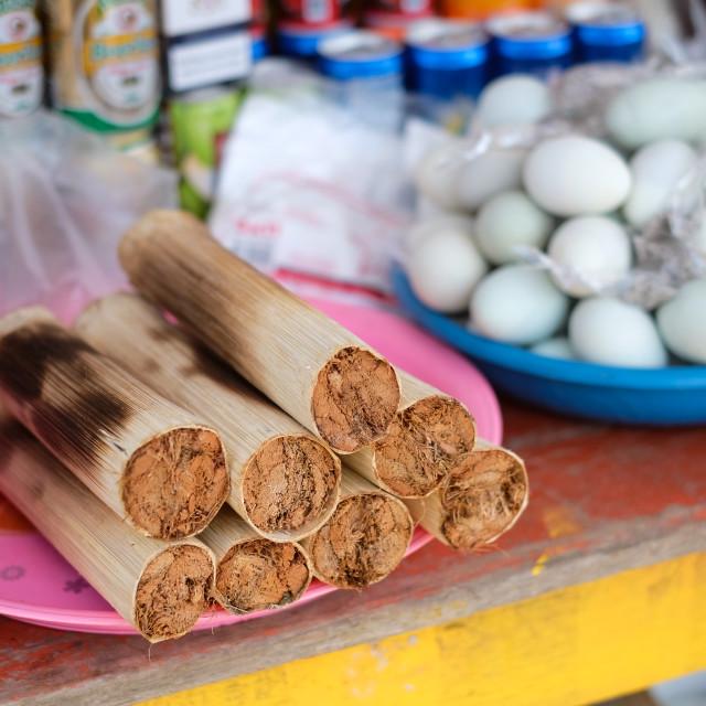 """""""Vientiane, Laos"""" stock image"""