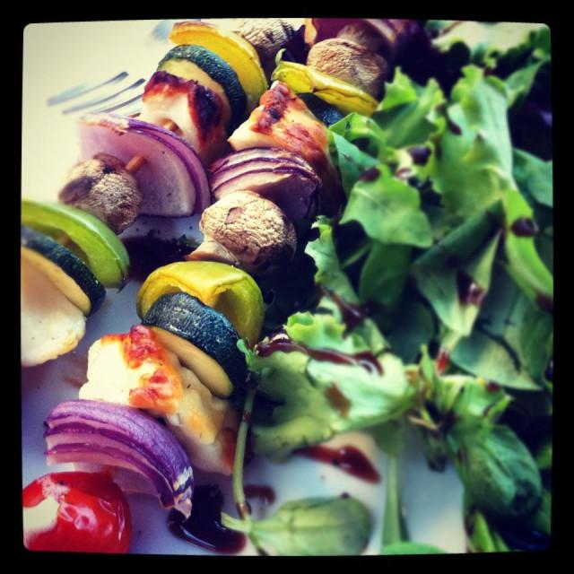 """""""Kebab"""" stock image"""