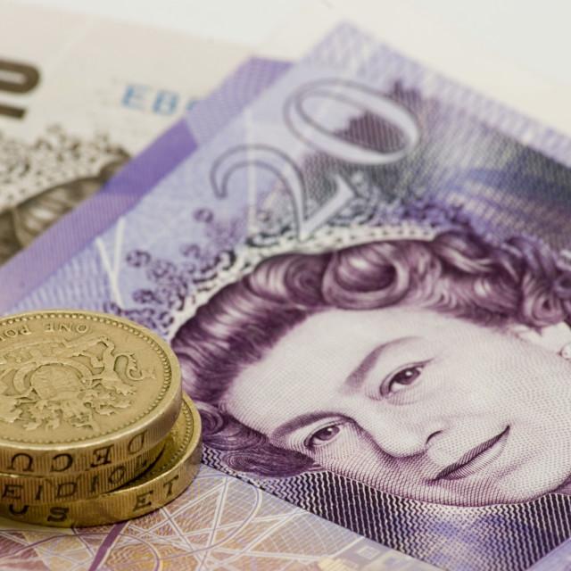 Картинки деньги англии