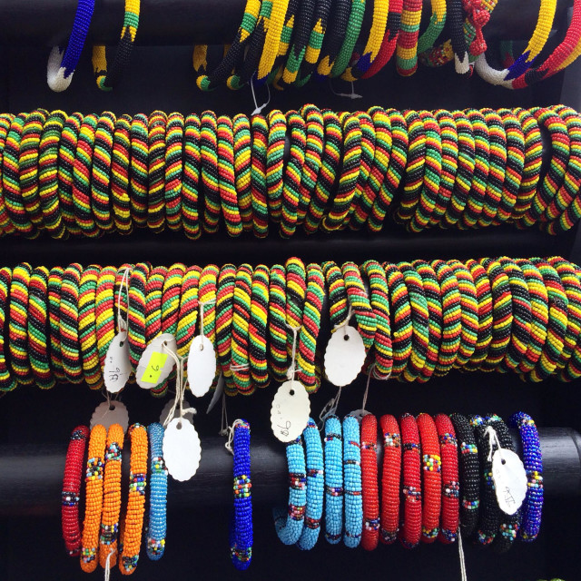 """""""bracelets and tags"""" stock image"""