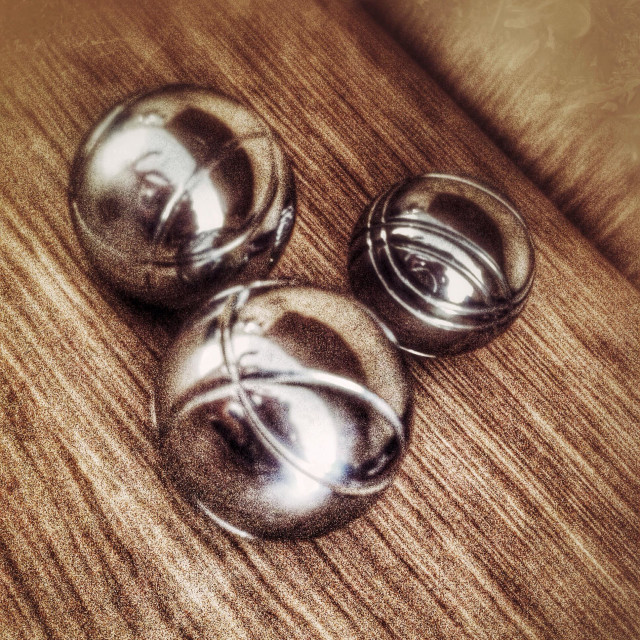 """Balls"" stock image"