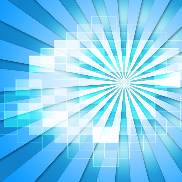 """""""Striped Dizzy Background Means Dizziness Tunnel Or Blurry Motion."""" stock image"""