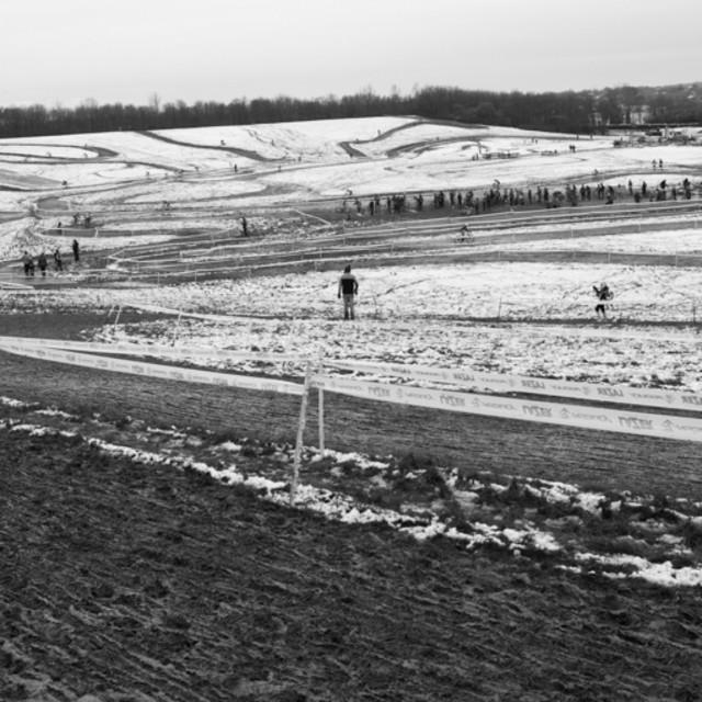 """cyclocross Milton Keynes"" stock image"