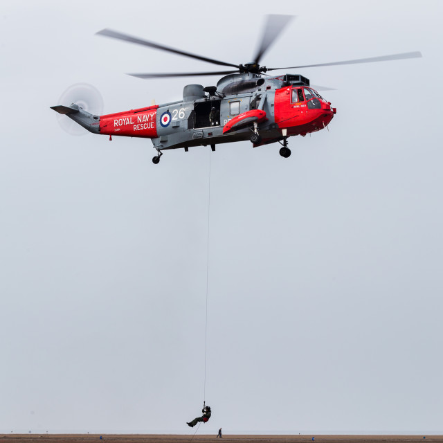 """Seaking demo"" stock image"