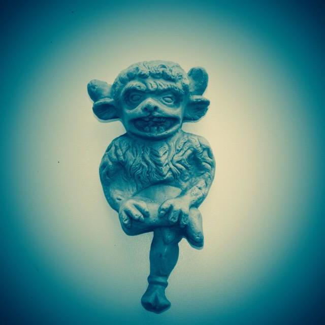 """""""Goblin"""" stock image"""